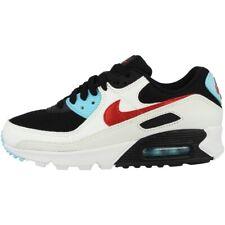 Nike Air Max 90 Women Schuhe Damen Freizeit Sneaker Turnschuhe white DA4290-100