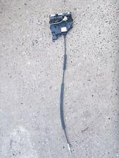Opel Corsa D 13258271EE Türschloss Vorne Links