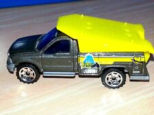 MATCHBOX - FORD F SERIES TRUCK - ESCALA 1/79 - 2000 MATTEL INC.