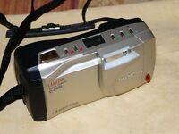 Olympus Camedia C 840 L - Digital Camara - Plateado