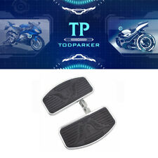 Passenger Rear Floorboards Footboards For Kawasaki Vulcan VN900 VN800 VN400
