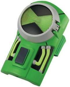 Ultimate Alien Revolution Ultimatrix orologio con personaggio incluso