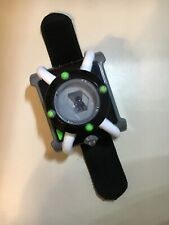 Playmates Toys 76931 Ben10 Deluxe Omnitrix Role Play Watch Tested Working