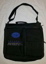 Creative Memories, memory organizer, craft scrap booking mate, shoulder tote bag