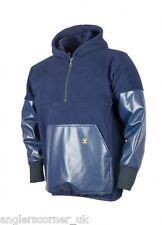 Guy Cotten Kodiak Jersey azul marino-XXL -extra extragrande - Pesca Marina