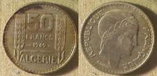 Algeria : 1949 50 Fr. CH.AU-UNC #92 IR8866