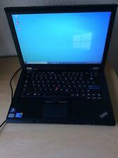 "14,1"" Lenovo ThinkPad T410 - 2537/ Core i5- 520M/ 2x 2.40GHz./ 4GB Ram/ Defekt"