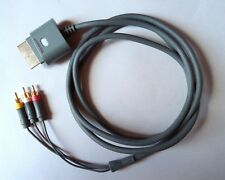 Xbox 360 Original Genuine Microsoft Xbox 360 Composite AV Cable