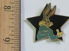 Bugs Bunny Star Pin Looney Tunes Pin (205)