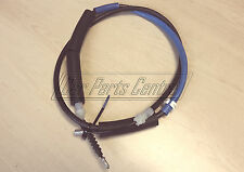 FOR JAGUAR X TYPE XTYPE REAR RIGHT HAND NEAR SIDE BRAKE CABLE 2.0D 2.2D 01-08
