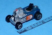 MICRO MACHINES RACING VEHICLE Modified Roadster Gasser # 1