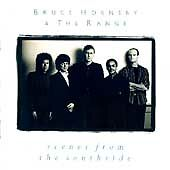 BRUCE HORNSBY & THE RANGE - Scenes from the Southside (CD) - NEW! WOW! L@@K!