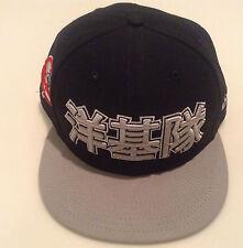 2013 New York Yankees Chinese Words New Era Hat Cap Baseball 59fifty 7 1/4