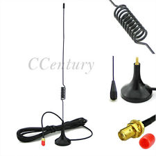 Original NAGOYA UT102 Female Car Antenna for BAOFENG Kenwood Puxing PX777 Wouxun