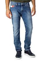Jeans Uomo TOMMY HILFIGER scanton heritage slim dm0dm06979