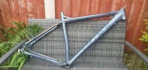 Carrera Sulcata Ltd Edition Frame 29inch