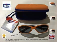 CHICCO KIDS INFANT SUNGLASSES POLARIZED 100% UV PROTECTION AGE 24 MONTHS+  NEW 2d7ade5aaf