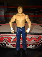 WWE DEAN AMBROSE MATTEL BASIC WRESTLEMANIA 34 SERIES WRESTLING ACTION FIGURE