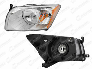 Headlight Front Lamp USA type Left 5303739AJ For DODGE CALIBER 2007-