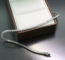 Brillant Diamant Armband 2,10 ct G/VS 750 Gold Wert 5.230 Euro Neu