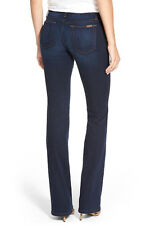 NWT Joe's Jeans Flawless The Vixen Sassy Bootcut Mid-Rise Size 30 in Cecily wash