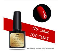 8ml UV Gel Nail Polish Top Coat Base Coat Top Coat Varnishes Nail Gel New 2020
