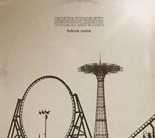 SWERVEDRIVER - FUTURE RUINS [CD]