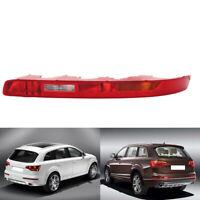 For Audi Q7 Reflector Rear Bumper Indicator side light Lamp Right Side 2006-2015