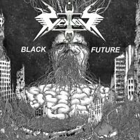 Vektor - Black Future CD NEU OVP