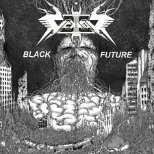Vektor - Black Future CD NEU OVP