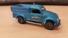 HOT WHEELS 2019 VOLKSWAGEN BEETLE PICKUP UNSPUN UNRIVET