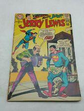 DC Comic The Adventures of Jerry Lewis No 105 P4c4