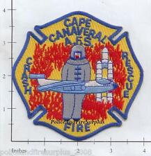 Florida - NASA Cape Canaveral Air Force Station FL Fire Dept Patch