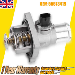 Thermostat Housing For Vauxhall Signum Astra G H 1.6 1.8 Meriva Vectra Zafira B