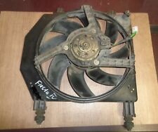 Ford Fiesta IV Fanwheel Radiator Fan 96FB8K620BB 96FB8146BH