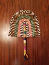 West African Handmade Fan
