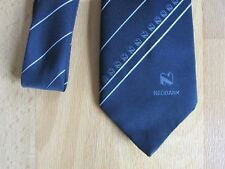 NEDBANK South Africa / African BANK Staff Issue Tie by Rupwin