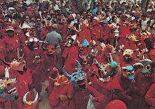 """VENEZUELA - San Francisco de Yare - """"Los Diablos Danzantes"""""""