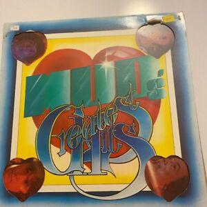 Mud's Greatest Hits 12' LP Vinyl Record  SRKA 6755