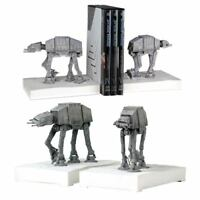 STAR WARS: IMPERIAL AT-AT WALKER BOOKENDS ( Ferma Libri ) STATUE GENTLE GIANTS