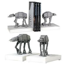 Star Wars Imperial At-at Walker Bookends ( Ferma Libri ) Statue Gentle Giants