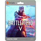 Battlefield 5 V Origin PC Global Digital Key