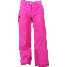Spyder Girls Mimi Pants, Ski Snowboarding Insulated, Size 18 (Girl's),NWT