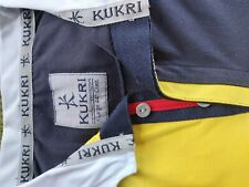 Kukri Ltd Edition Rugby Shirt, Size XL, Kinsale 7's.