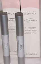 Mary Kay TimeWise Targeted-Action Line Reducer Lot of 2 Nib Disc. Mk Free Ship