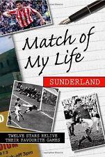 Match of My Life Sunderland (HB)