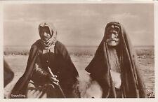 B84843 travelling types folklore   iraq