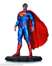 Superman Statue DC Comics Icons 2796/5200 DC Collectibles NEW SEALED