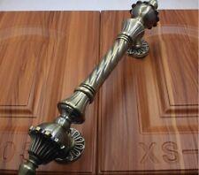 Big zinc alloy Door Handle -  Door Pull - Cabinet Pull luxury version 430mm long