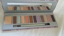 Mally Citychick LOVING LIFE Eyeshadow Shadow Palette full size new INV91